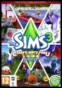 The Sims 3: Cztery pory roku  - The Sims 3 Seasons *2012* [DVD5] [Multi17-PL] [RELOADED] [.iso]
