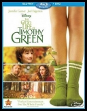Niezwykłe życie Timothy Greena - The Odd Life of Timothy Green *2012* [BDRip] [XviD-SPARKS] [ENG]