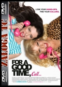 Zadzwoń - For a Good Time Call *2012* [UNRATED] [DVDRip] [XViD-PLAYNOW] [ENG]