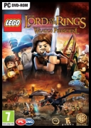 LEGO The Lord of the Rings: Władca Pierścieni - LEGO Lord of the Rings *2012* [ENG] [DVD9] [RELOADED] [.iso]