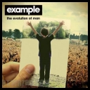Example - The Evolution of Man *2012* [mp3@320]