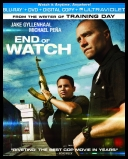 Koniec Zmiany - End Of Watch *2012* [1080p] [BluRay] [x264.DTS-HDC] [ENG] torrent