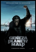 Geneza planety małp / Rise of the planet of the apes *2011* [1080p] [BluRay]  [x264-kelwin8] [Lektor PL]