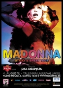 Madonna - Sticky & Sweet Tour (2009) [BDRip] [x264.DTS] [ENG]