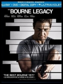 Dziedzictwo Bourne\'a - The Bourne Legacy *2012* [BRRip] [XviD-AbSurdiTy] [ENG]