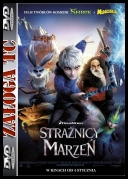 Strażnicy marzeń - Rise Of The Guardians *2012* [TS] [XviD-RESiSTANCE] [ENG] [jans12]