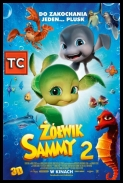 Żółwik Sammy 2 / Sammys Adventures 2 *2012* [480p] [BRRip.XviD.AC3-PTpOWeR] [ENG] [jans12]