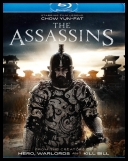 The Assassins *2012* [BluRay] [1080p] [x264-CHD] [KINO AZJA] [Napisy ENG]