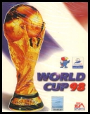 Fifa World Cup 98 [RS] [1CD] [.nrg]