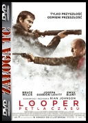 Looper: Pętla czasu - Looper *2012* [480p] [BRRip] [XviD.AC3-PTpOWeR] [ENG]