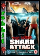 Dwugłowy rekin atakuje / 2 Headed Shark Attack *2012* [BDRip.] [RMVB-RABBIT] [Lektor PL] [rabbit]
