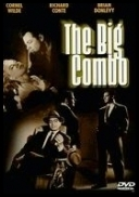 Wielki Kartel - The Big Combo *1955* [TVRip] [XviD] [Lektor PL]