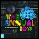 VA - Ministry of Sound - The Annual 2013 *2012* [mp3@VBR]