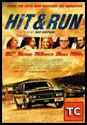 Hit And Run *2012* [WebRip] [AC3] [XviD-PTpOWeR] [ENG] [jans12]