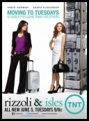 Partnerki -  Rizzoli and Isles S03E15 [HDTV] [x264-2HD] [ENG]