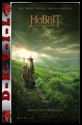 Hobbit: Niezwykła podróż - The Hobbit: An Unexpected Journey (2012) [DVDSCR] [XviD-BiDA] [Dubbing PL-KINO]