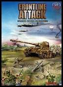 Frontline Attack: War over Europe - World War II: Panzer Claws *2002* [Multi6-PL] [DVD5] [PPTCLASSiCS] [.iso]