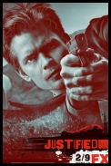 Justified S04E01 [HDTV] [XviD-FNM] [ENG]