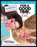 For A Good Time Call *2012* [UNRATED] [720p] [BluRay] [x264-Counterfeit] [ENG]