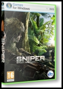 Sniper: Ghost Warrior - Gold Edition *2010* [Multi-PL] [DVD9] [PROPHET] [.iso]
