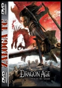 Dragon Age: Świt Poszukiwacza - Dragon Age: Dawn of the Seeker *2012* [DVDRip] [XviD-RedBlade] [ENG]