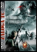 Android Insurrection *2012* [DVDRip] [XviD-RedBlade] [ENG]