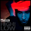 Marilyn Manson - The High End Of Low (iTunes Deluxe Edition) *2009* [mp3@320kbps]
