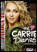 Pamiętniki Carrie - The Carrie Diaries S01E02 [HDTV] [XviD-AFG] [ENG]