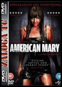 American Mary *2012* [DVDRIP] [AC3] [XVID-MAJESTiC] [ENG]