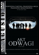 Akt odwagi / Act of Valor *2012* [BRRip] [XviD-BiDA] [Lektor PL] [AgusiQ] ♥