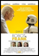 Robot And Frank *2012* [DVDRip] [XviD-Ltu] [ENG]