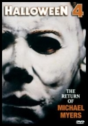 Halloween 4: Powrót Michaela Myersa / Halloween 4: The Return of Michael Myers *1988* [DVDRip] [XviD-SLiSU] [Lektor PL] torrent