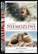 Niemożliwe /  The Impossible *2012* [DVDSCR] [XviD-MORS] [Napisy PL]