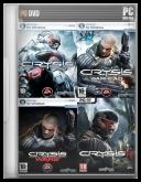 Crysis Antologia - Crysis Anthology *2007-2011* [ENG] [4xDVD5] [Lossless Repack от R.G. Catalyst] [.exe/.bin]
