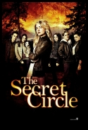 Tajemny krąg / The Secret Circle S01E08 [HDTV] [XviD] [Lektor PL]