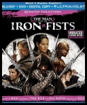 The Man with the Iron Fists *2012* [UNRATED] [1080p] [BluRay] [X264-AMIABLE] [ENG]