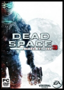 Dead Space 3: Limited Edition *2013* [Multi-ENG] [DVD-CLONE] [ENG] [.exe]