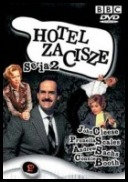 Hotel Zacisze / Fawlty Towers S02E06 [DVDRip] [XviD] [Lektor PL]