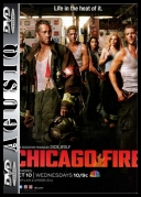 Chicago Fire [S01E14] [HDTV] [XviD-AFG] [ENG] [AgusiQ] ♥
