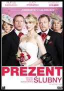 Prezent ślubny - The Wedding Video *2012* [BDRip] [XviD-BiDA] [Lektor PL]