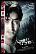 Kobieta W Czerni - The Woman in Black (2012) [DVDRip] [XviD-AlBi] [Lektor PL]