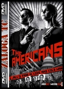 The Americans S01E03 [HDTV] [XviD-AFG] [ENG]