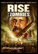 Rise Of The Zombies *2012* [BDRip] [XviD-WiDE] [ENG]