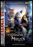 Strażnicy marzeń - Rise of the Guardians *2012* [MD] [DVDSCR] [XviD-BiDA] [Dubbing PL-KINO]