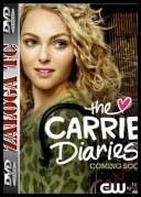 Pamiętniki Carrie - The Carrie Diaries S01E06 [720p] [HDTV] [X264-DIMENSION] [ENG]