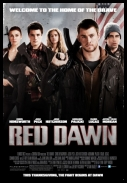 Czerwony świt -  Red Dawn *2012* [BRRip] [XviD.AC3-SANTi ] [ENG]