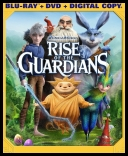 Strażnicy marzeń - Rise of the Guardians *2012* [720p] [BluRay] [x264-SPARKS] [ENG]