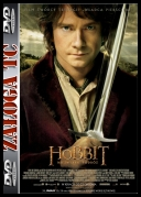 Hobbit: Niezwykła podróż - The Hobbit: An Unexpected Journey *2012* [DVDRip] [XviD-RISES] [ENG]