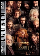 Hobbit: Niezwykła podróż / The Hobbit: An Unexpected Journey *2012* [MD] [DVDRip] [XviD-BiDA] [Dubbing PL-KINO] [AgusiQ] ♥