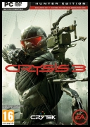 Crysis 3 (2013) [Crackfix 2] [INTERNAL] [RELOADED] [.exe]
